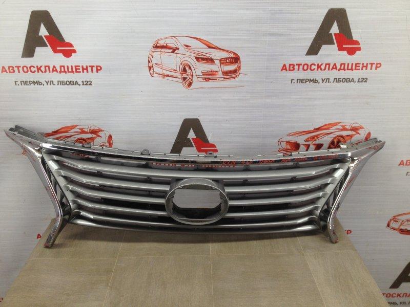 Решетка радиатора Lexus Rx -Series 2008-2015 2012