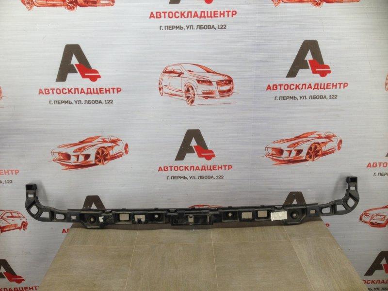 Кронштейн бампера заднего центральный Volkswagen Golf (Mk6) 2008-2013
