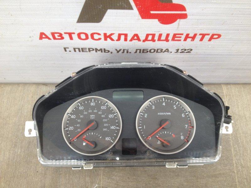 Щиток приборов (приборная панель) Volvo S40 / V40 / V50 (2004-2012)