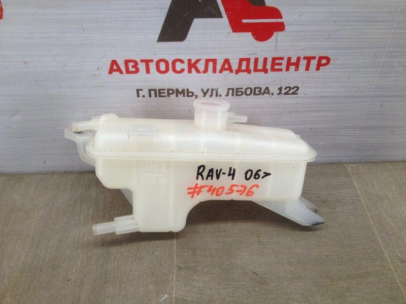Бачок расширительный системы охлаждения Toyota Rav-4 (Xa30) 2005-2013