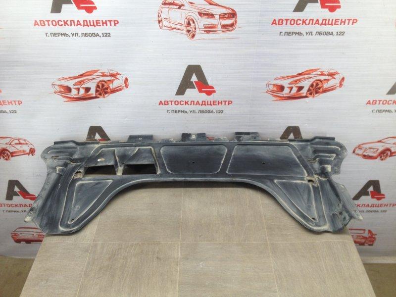 Защита моторного отсека - пыльник двс Volkswagen Golf (Mk7) 2012-2019