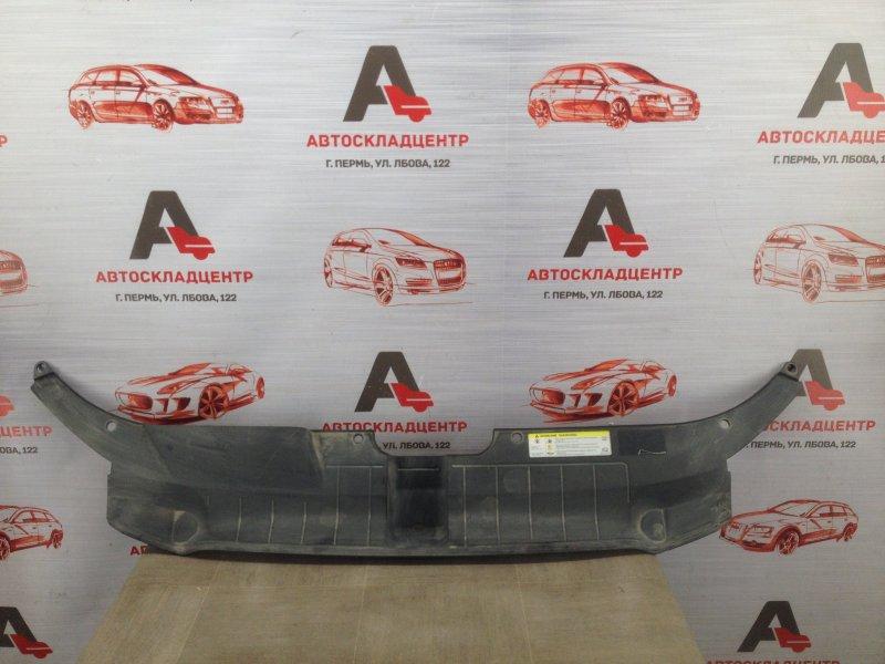 Пыльник бампера переднего верхний Audi Q5 (2008-2017) 2012