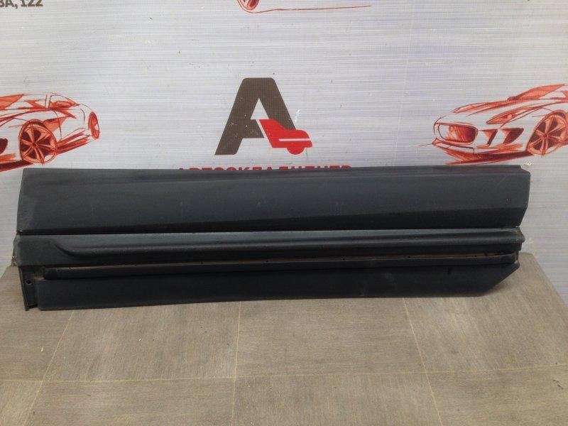 Накладка двери задней правой Lexus Rx -Series 2015-Н.в.