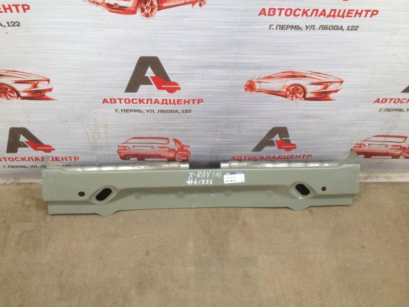 Кузов - панель задка Lada X-Ray