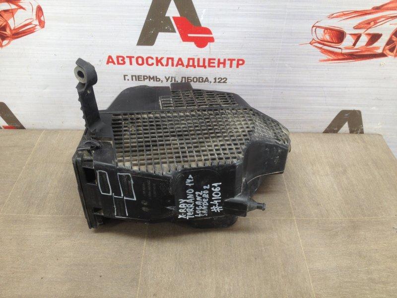 Корпус воздушного фильтра двигателя Lada Vesta