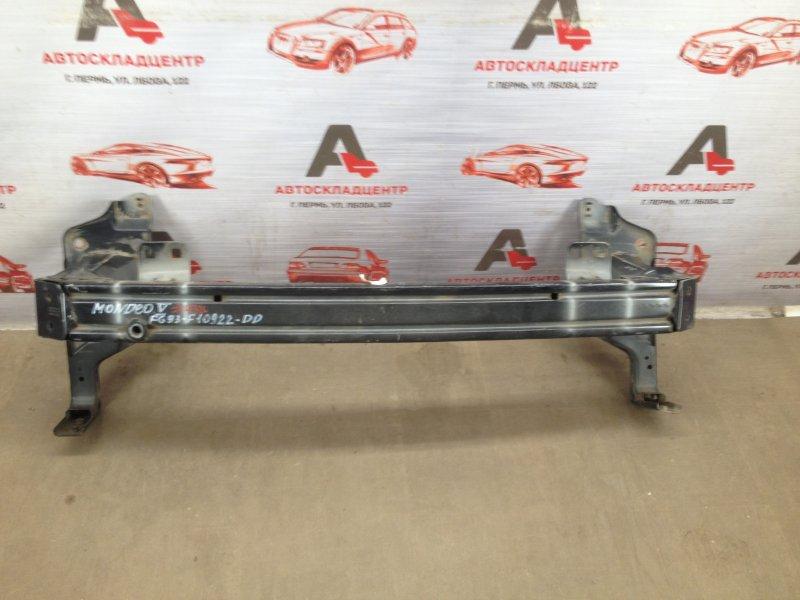 Усилитель бампера переднего Ford Mondeo 5 2014-2019