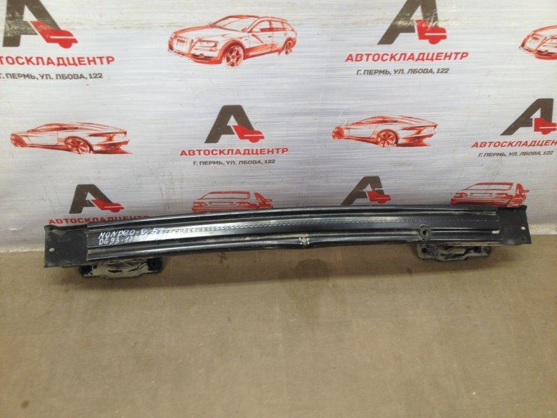 Усилитель бампера заднего Ford Mondeo 5 2014-2019