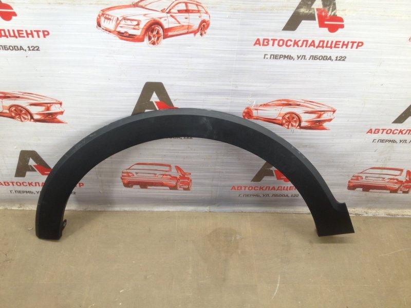Накладка ( расширитель ) арки крыла - перед слева Renault Kaptur (2016-Н.в.)