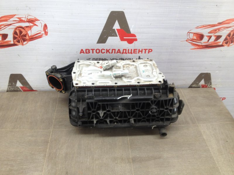 Коллектор системы впуска воздуха Ford Kuga 2011-2019