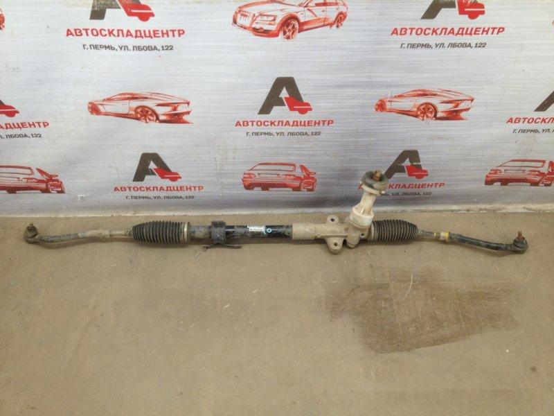 Рулевое управление - рейка Kia Sportage (2010-2016)