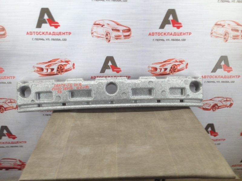 Абсорбер (наполнитель) бампера заднего Hyundai Santa-Fe (2006-2012) 2006