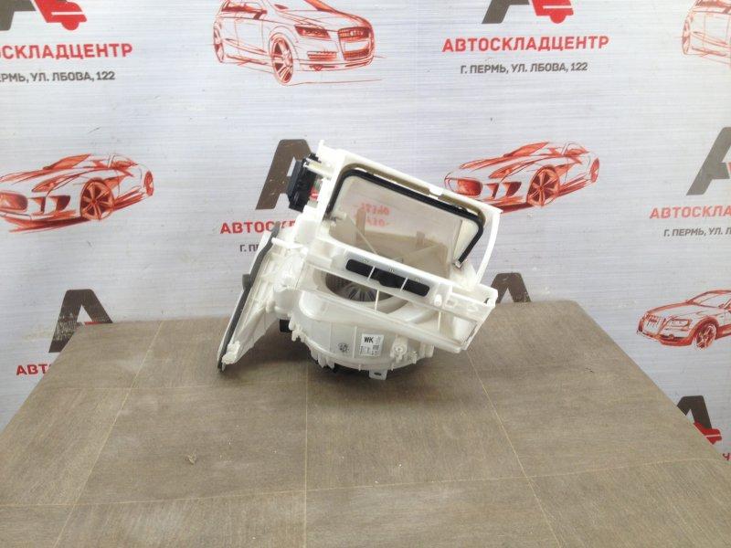 Печка - корпус отопителя салона Toyota Rav-4 (Xa40) 2012-2019