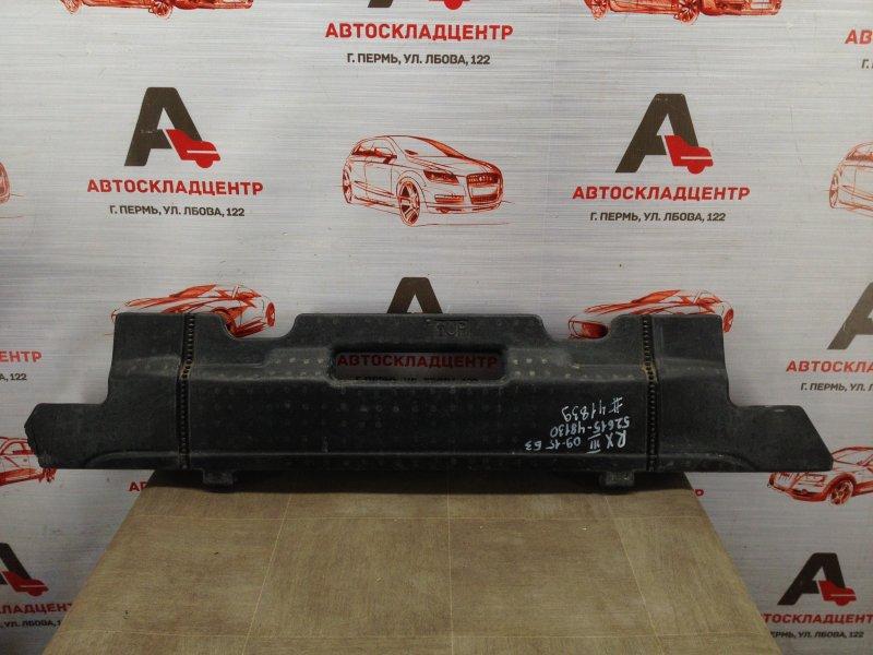 Абсорбер (наполнитель) бампера заднего Lexus Rx -Series 2008-2015