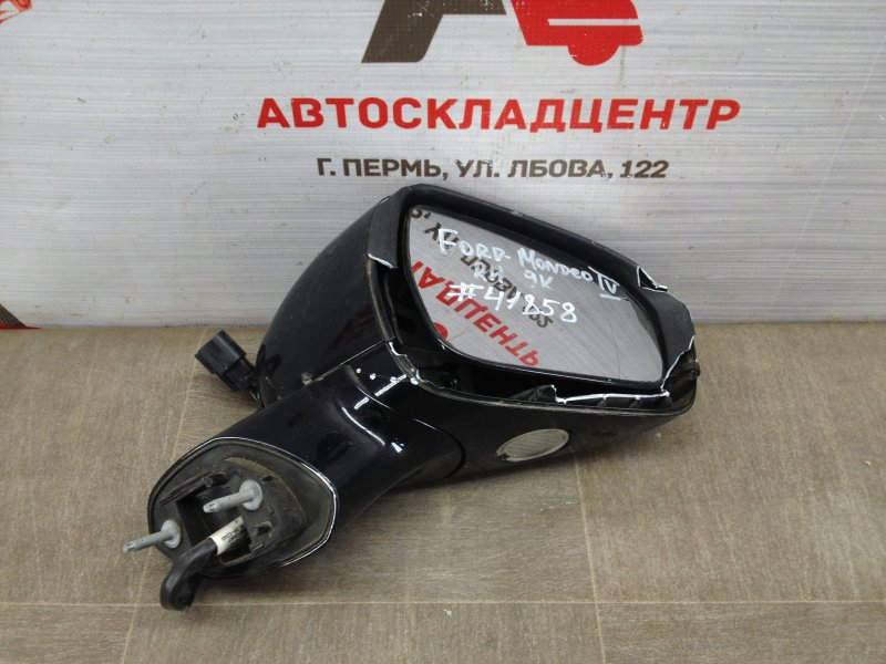 Зеркало правое Ford Mondeo 5 2014-2019