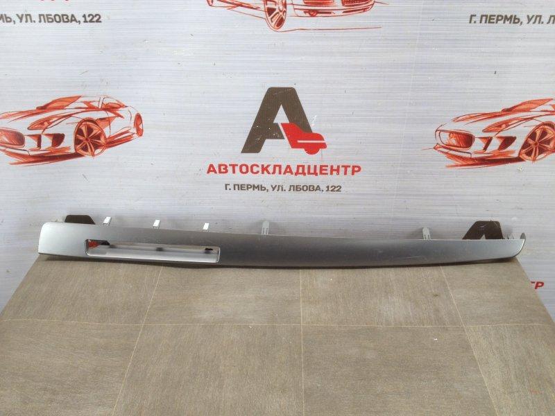 Торпедо - передняя панель салона, накладка Toyota Rav-4 (Xa40) 2012-2019