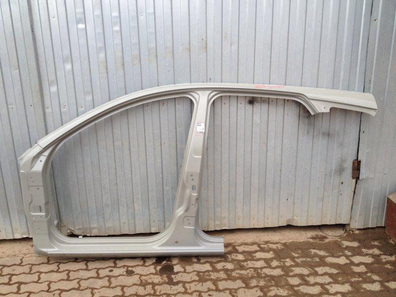 Кузов - боковина (обрезок) Lada Vesta левый
