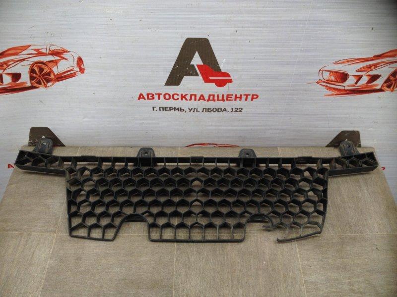 Усилитель бампера переднего - отбойник нижний Lada Vesta