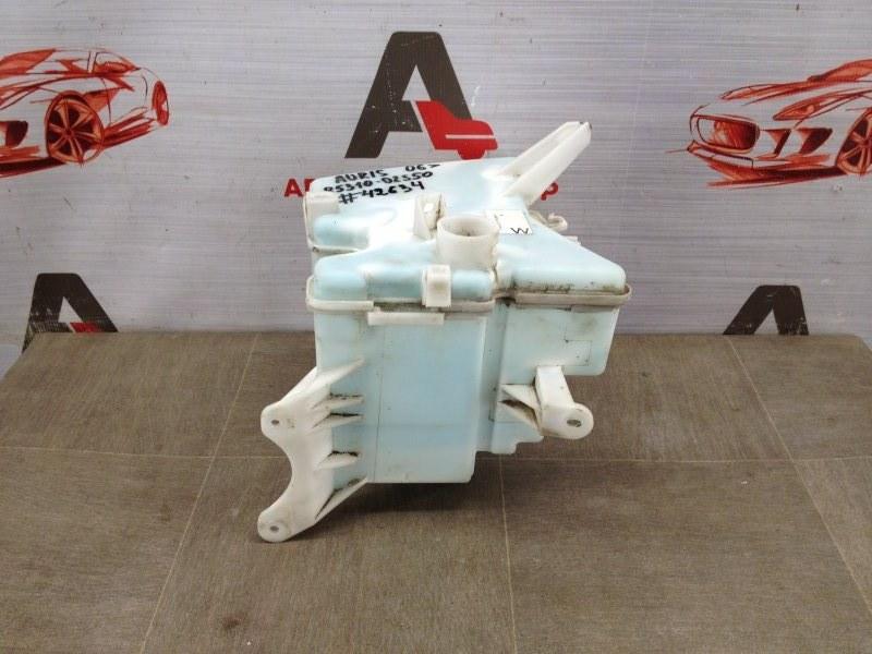 Бачок омывателя Toyota Auris (E15_) 2006-2012