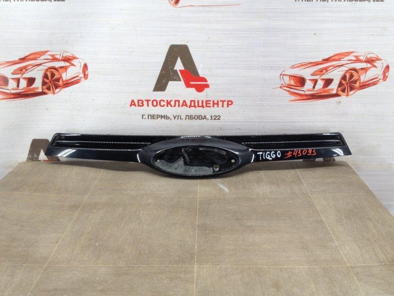 Решетка радиатора Chery Tiggo 3 2014-Н.в.
