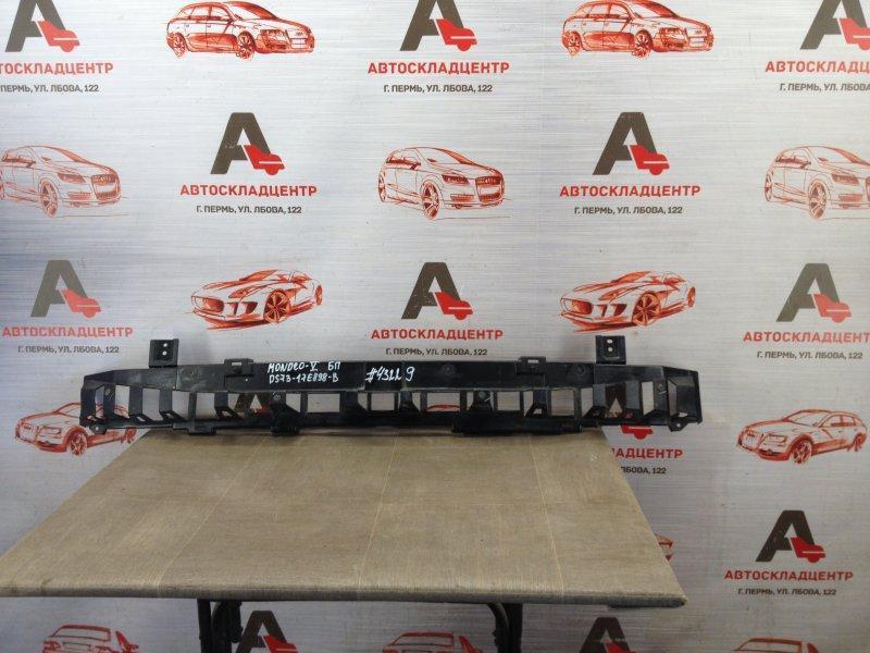 Абсорбер (наполнитель) бампера переднего Ford Mondeo 5 2014-2019