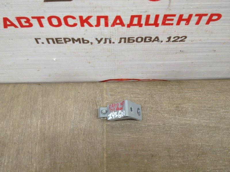 Петля двери Skoda Yeti (2009-2018) передняя правая верхняя