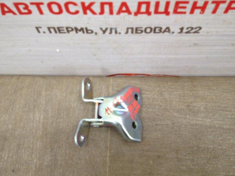 Петля двери Kia Rio (2011-2017) передняя правая нижняя
