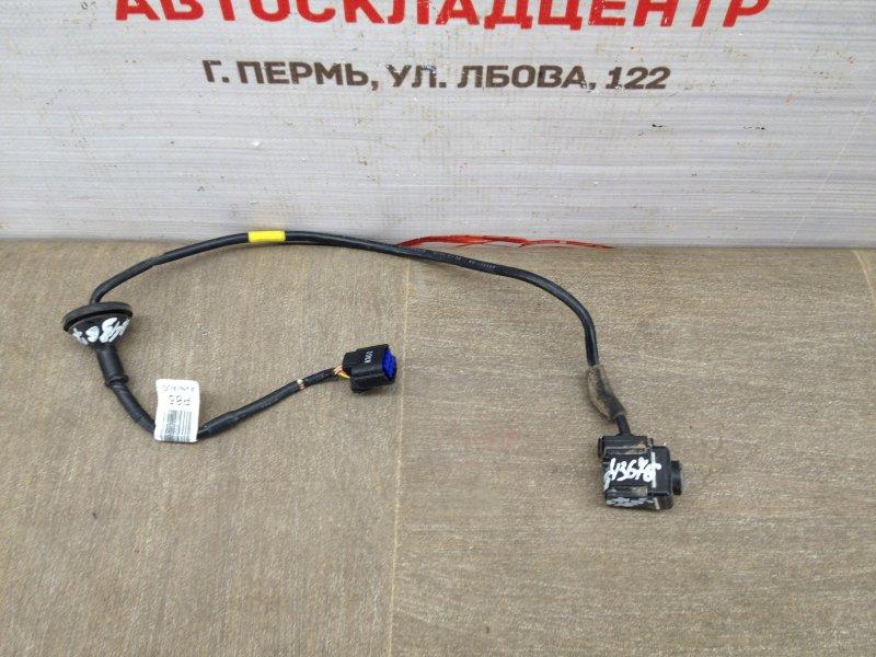 Камера парковочная - задняя Kia Soul (2014-2019)
