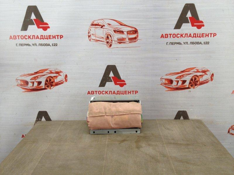 Подушка безопасности (airbag) - пассажирская Volvo Xc90 (2002-2014)