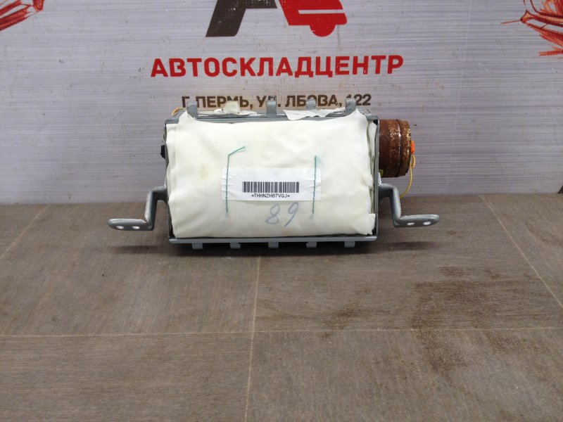 Подушка безопасности (airbag) - пассажирская Lexus Es -Series 2001-2006
