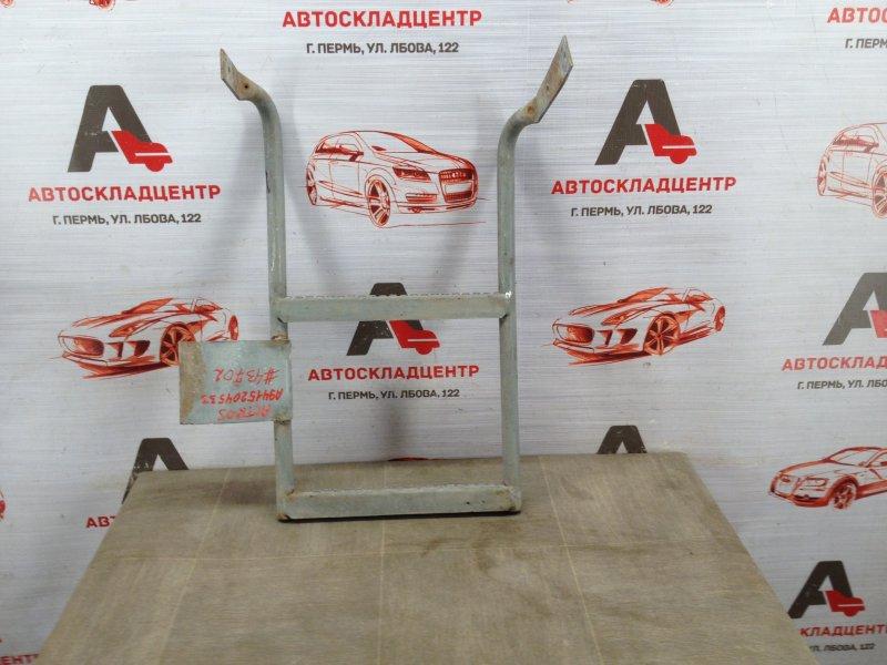 Подножка кузова Mercedes Truck (Грузовые И Коммерческие) Axor