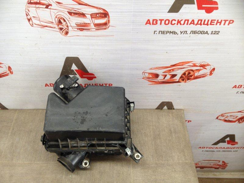 Корпус воздушного фильтра двигателя Toyota Camry (Xv50) 2011-2017