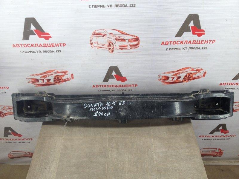 Усилитель бампера заднего Hyundai Sonata (2010-2014) Yf