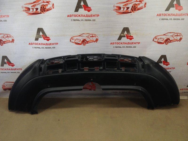 Бампер передний Faw Besturn X80 2014 нижний