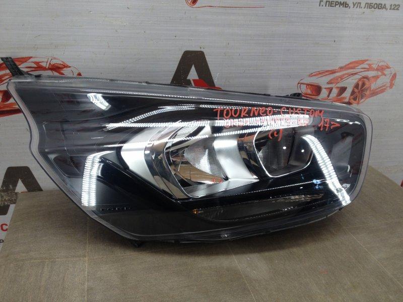 Фара правая Ford Tourneo Custom 2012 - Н.в. 2017