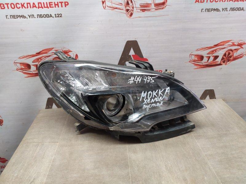 Фара правая Opel Mokka (2012-2015)
