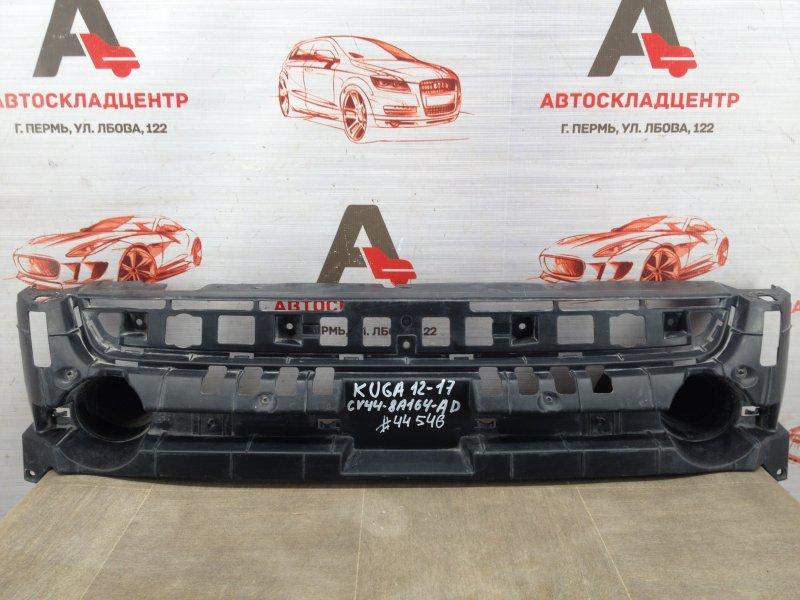 Решетка радиатора - каркас Ford Kuga 2011-2019 2011