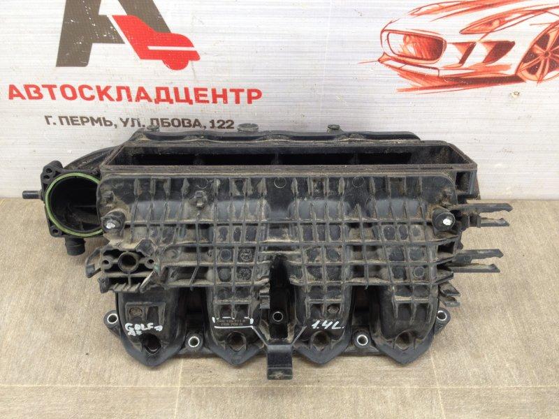 Коллектор системы впуска воздуха Audi A1 (2010-2016)