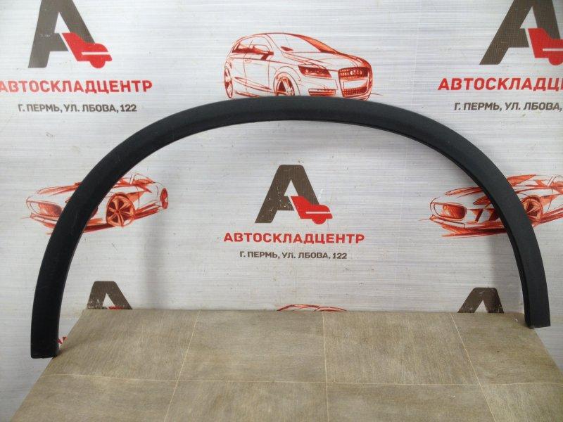 Накладка ( расширитель ) арки крыла - перед справа Mercedes Glc Coupe (X253) 2015-Н.в.