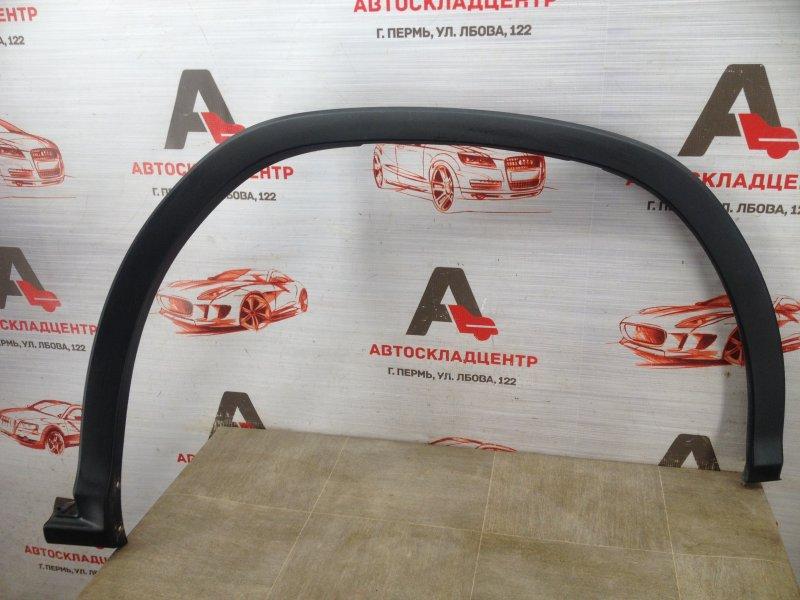 Накладка ( расширитель ) арки крыла - перед справа Lexus Rx -Series 2015-Н.в.