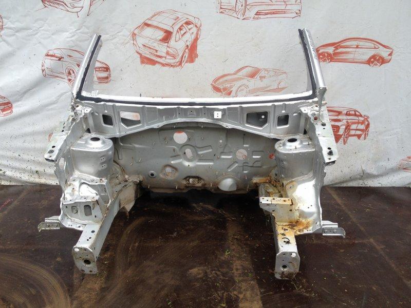Кузов , обрезок - четверть Kia Picanto (2004-2011) 2008 передний