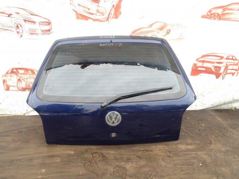Дверь багажника Volkswagen Pointer