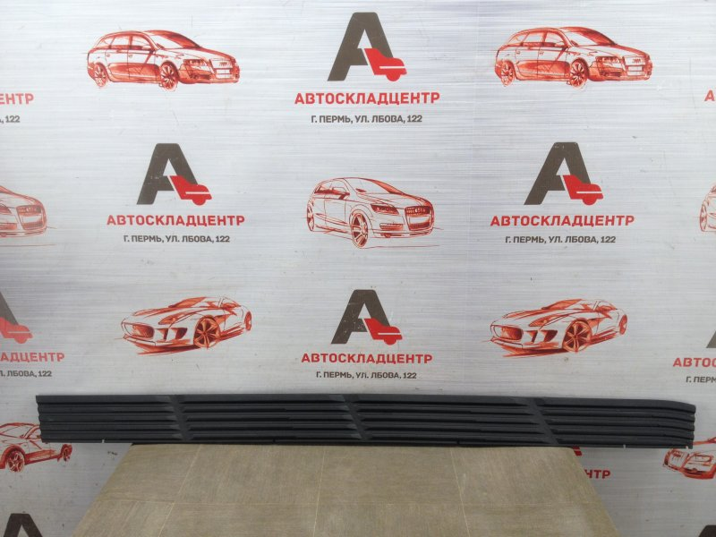 Подножка кузова - накладка Lexus Lx -Series 2007-Н.в. 2015 левая