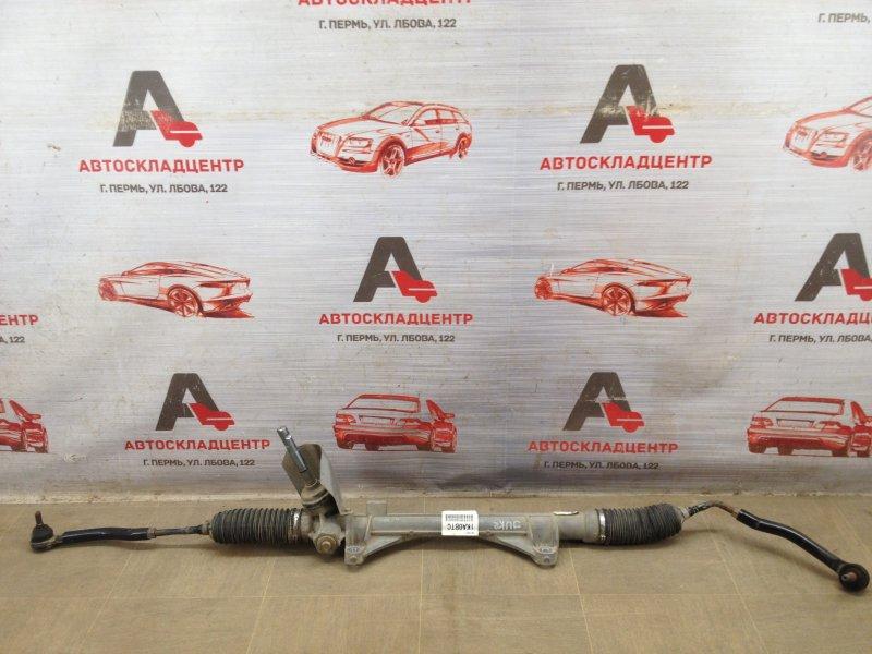 Рулевое управление - рейка Nissan Juke (2011-2020)