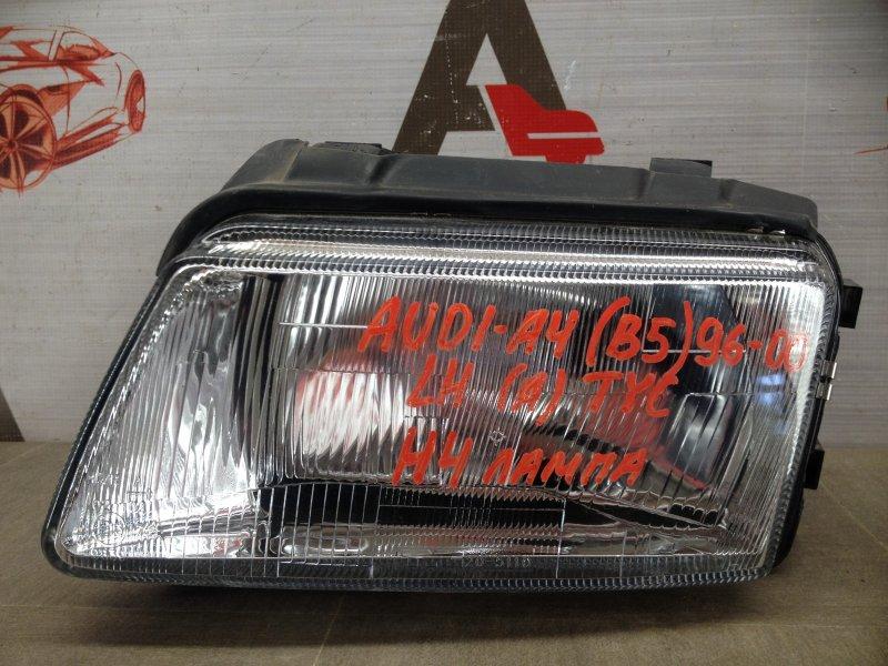 Фара левая Audi A4 (B5) 1994-1999
