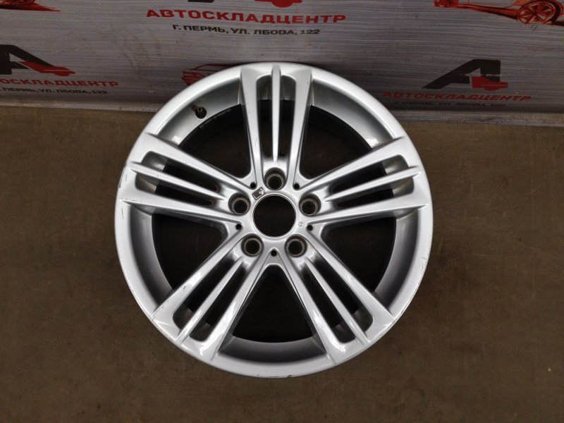 Диск колеса (литой) Bmw X3-Series (F25) 2010-2017