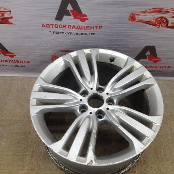 Диск колеса (литой) Bmw X5-Series (F15) 2013-2018