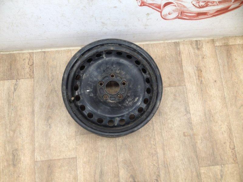 Диск колеса (штампованный) Ford Mondeo 4 2007-2015