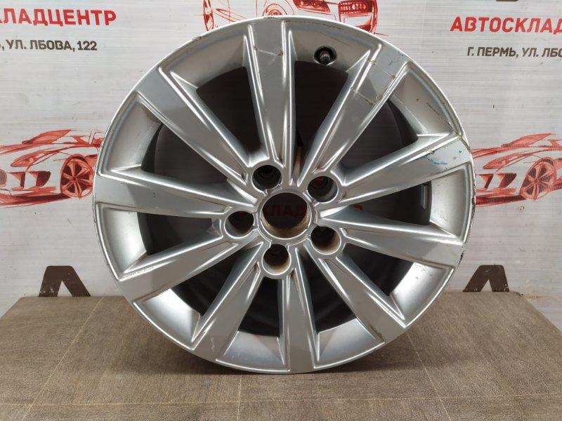 Диск колеса (литой) Audi A3 (2012-Н.в.)