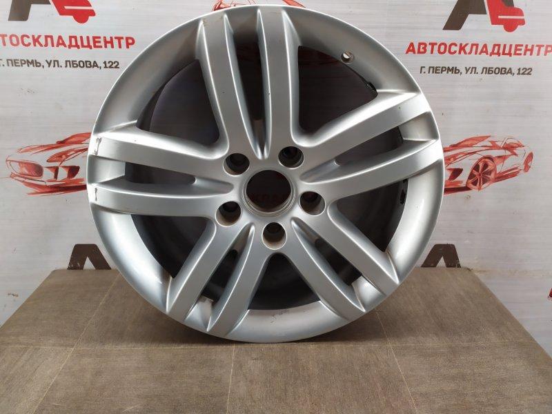 Диск колеса (литой) Audi Q7 (2005-2015)