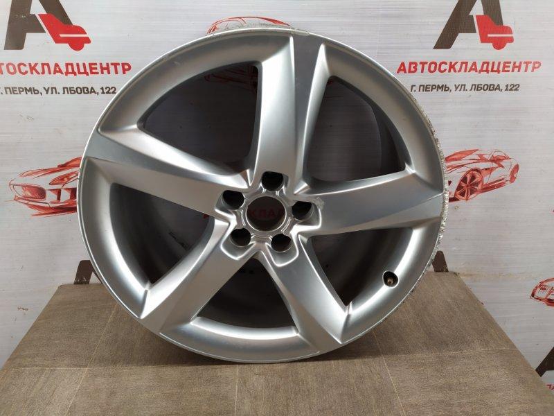 Диск колеса (литой) Audi A8 (D4) 2009-2018